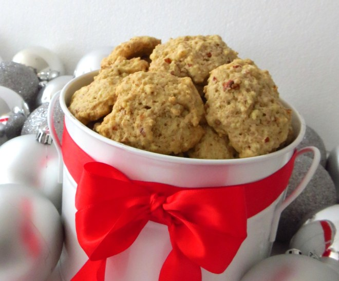 Galletas almendra light
