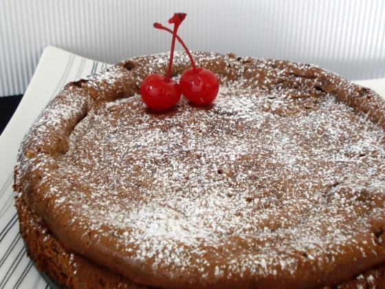 Cheesecake Irlandés