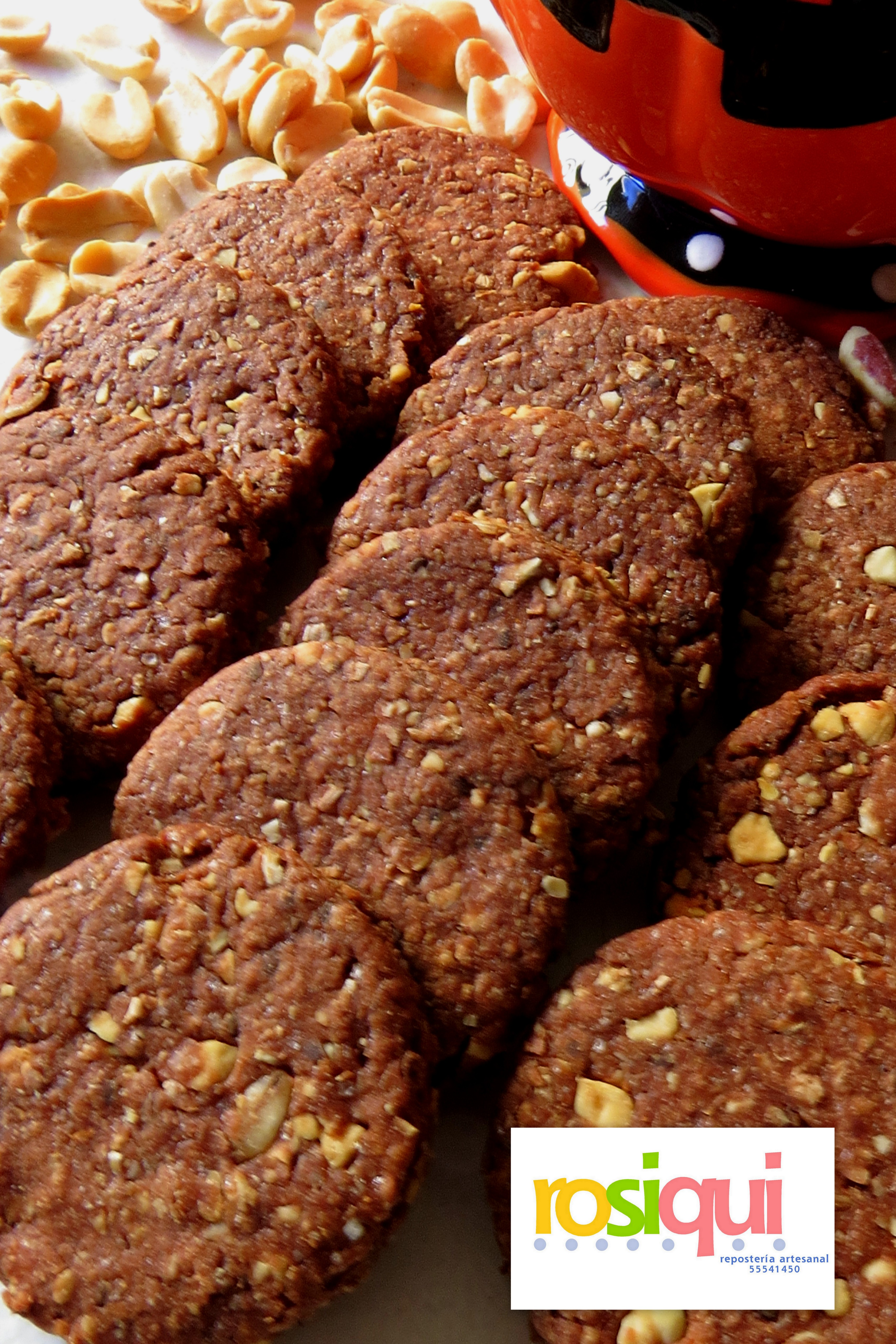 galletas-chococacahuate